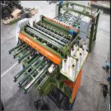 Vernisje dat van de Kern van de Scherpe Machine van het Triplex van de Matrijs van de laser het Automatische ServoMachines verbindt
