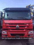 De Vrachtwagen van de Stortplaats van de Reeks van Sinotruck HOWO 6*4 (ZZ3251N3841D1)