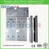 Elektrische Aluminiumheizplatte