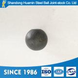 Bola forjada de pulido para la mina del molibdeno