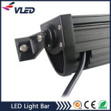 4X4 Offroad 트럭 빛 120W는 LED 표시등 막대를 방수 처리한다