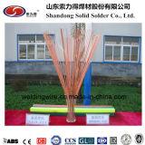 溶接ワイヤの溶接棒の溶接棒