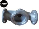 AluminiumMetal Casting für Pump mit Precision Machining