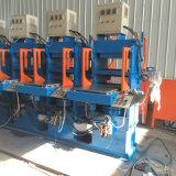 Presse hydraulique unique en caoutchouc