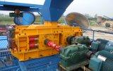 Le double broyeur de rouleau hydraulique avec 200tph affinent le sable (2PG1000)