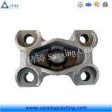Pièces de machine de pièces de bâti de précision/agriculture/pièces d'auto Manufaturer