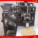 ぬれた方法アーモンドのひよこ豆の大豆広いピーナツ豆ピーラー