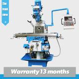 Máquina de trituração da torreta da estaca do metal da alta qualidade para a venda X6332wa