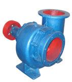 Horizontale grosse Kapazitäts-Strömung-Mischungs-Fluss-Bewässerung-Wasser-Pumpe