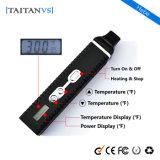Elektronische Sigaret van de Verstuiver van het Kruid tem-Contorl van de Smaak 2200mAh van Hebe van Taitanvs de Zuiverdere Droge
