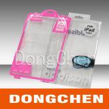 Caixas eletrônicas do pacote dos produtos do animal de estimação plástico feito sob encomenda da impressão Offset