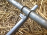 Гальванизированный стальной провод затягивает струбцину