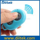 Obturador alejado de Bluetooth con el palillo de Monopod Selfie (BR01)