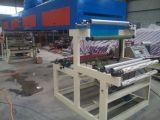 Máquina de pegado adhesiva auto de la nueva llegada de Gl-1000b
