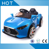 Helle Rad-elektrisches Auto der Cer-Zustimmungs-4 für Kinder für Verkauf
