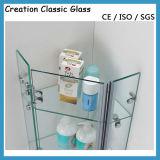 フロートガラスは緩和されたガラスの棚に棚に置く