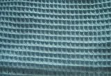 A matéria têxtil T/C Walf verific a tela