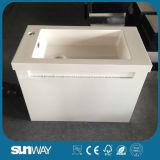 Neue glatte komplette Badezimmer-Eitelkeits-Sets mit guter Qualität (SW-1308)