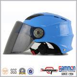 Шлем мотоцикла стороны профессионального лета половинный (HF315)