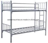 流行の金属の鉄の倍の二段ベッドフレーム