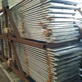 Strato di alluminio laminato a caldo 5083-O di vendita calda con documento interfogliato