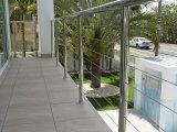 Your Balcony Cable Railing, String Balcony Railing를 위한 간단한 Design