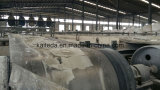 Het Document die van de Behandeling van het water het Aluminium Polychloride maken van het Sulfaat van het Aluminium van het Sulfaat van het Aluminium