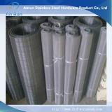 Realmente rete metallica dell'acciaio inossidabile di prezzi di fabbrica