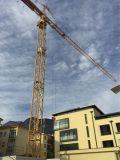 Macchinario edile 2017 utilizzato della gru a torre dell'OEM dei migliori venditori da vendere la gru dell'albero