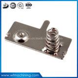 OEMの部品を押す黄銅の一部分をまたは銅かステンレス鋼またはアルミニウム押す熱い押す精密シート・メタル