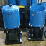 Elektrische Schmierung-Pumpen-Öl-Fett-Zufuhr 30L 220V/380V