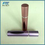 rolo 8ml de vidro no empacotamento cosmético do frasco