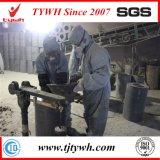Поставщик углеродистого кальция высокого качества 2-4mm