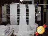 織物の仕上げは編まれ、編まれた綿および綿によって混合される管状ファブリックを処理し、乾燥するために使用される機械/Dryingより乾燥した機械を緩める