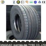 Pneumático radial do caminhão do tipo chinês para o Sell (315/80R22.5)
