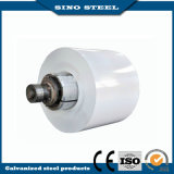 CGCC Grade를 가진 PPGI Prepainted White Color Steel Coil