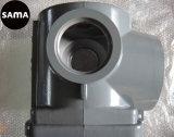 Soem-Aluminiumsand, Schwerkraft-Gussteil für Ventilgehäuse, Ventil-Teil