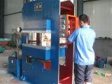 Резиновый леча машина давления давления резиновый вулканизируя