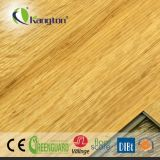 Type en plastique de plancher et carrelage de luxe matériel de vinyle de PVC