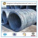 Vergella del acciaio al carbonio di buona qualità di Q195 Q235