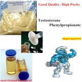 Тестостерон Phenylpropionate порошка испытания здания мышцы фениловый