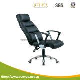 高品質の革管理の現代事務机の椅子(A121)
