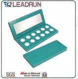 Коробка монетки кожаный сувенира коробки наличных дег коробки подарка случая собрания монетки деревянного коммеморативная (YSC14)
