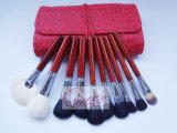 30PCS Highquality Goat Hair Professional Cosmetic Makeup Brush
