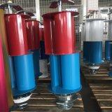 Q 2kw 수직 바람 터빈 발전기 또는 Vawt