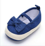 Крытые ботинки младенца 026 малыша
