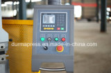 Wc67y-250t4000mm油圧シートのベンダー、販売のための出版物ブレーキ、油圧出版物ブレーキ機械