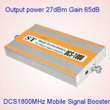 Servocommande de signal de Wdma 3G 2100MHz pour le répéteur mobile St-3G de signal d'utilisation à la maison