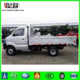 Mini camion del camion 4X2 Cdw del carico di Sinotruk 2t mini da vendere