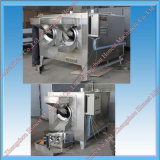 Machine de traitement au four de machine/sésame de torréfaction des graines de sésame de grande capacité